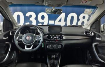 Fiat Cronos Precision 1.8 E.Torq (Flex) - Foto #2