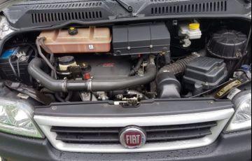 Fiat Ducato Multi Teto Alto 2.3 Turbo Intercooler 16V - Foto #4