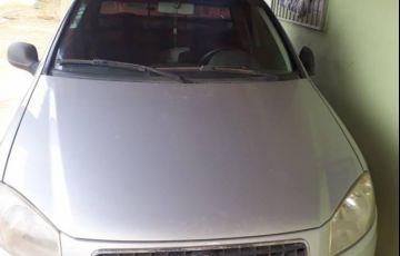 Fiat Strada Fire 1.4 (Flex) - Foto #3