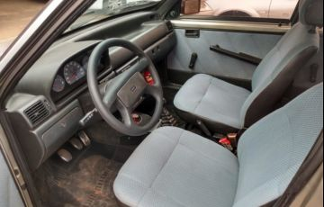 Fiat Uno Mille SX 1.0 IE 4p - Foto #4