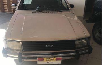 Ford Corcel II 1.6 8V