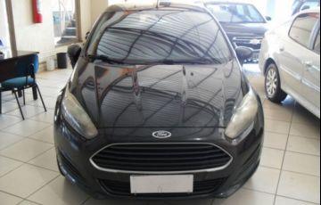 Ford Fiesta Sedan 1.6 MPI 8V Flex