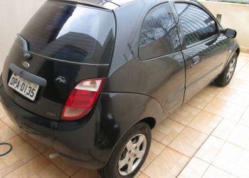 Ford Ka GL 1.0 MPi (nova série) - Foto #6