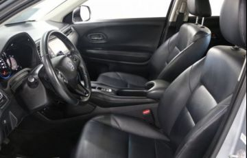 Honda HR-V EXL 1.8 16V SOHC i-VTEC FlexOne - Foto #9
