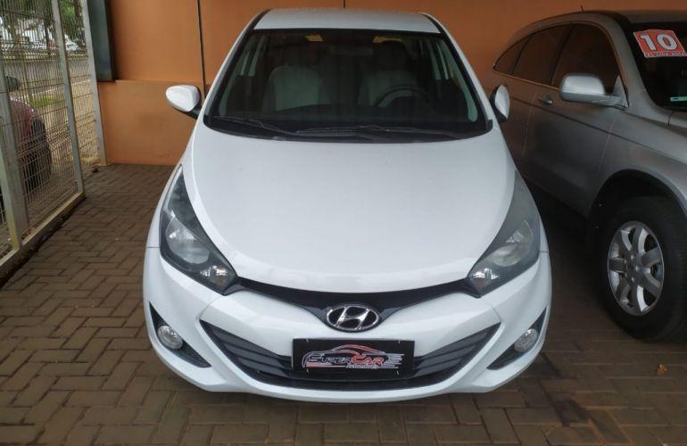 Hyundai HB20S 1.0 Comfort Plus - Foto #2