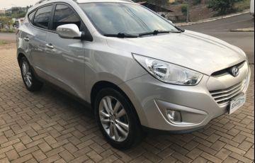 Hyundai ix35 2.0L GLS (Flex) (Aut) - Foto #3