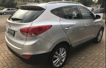 Hyundai ix35 2.0L GLS (Flex) (Aut) - Foto #4