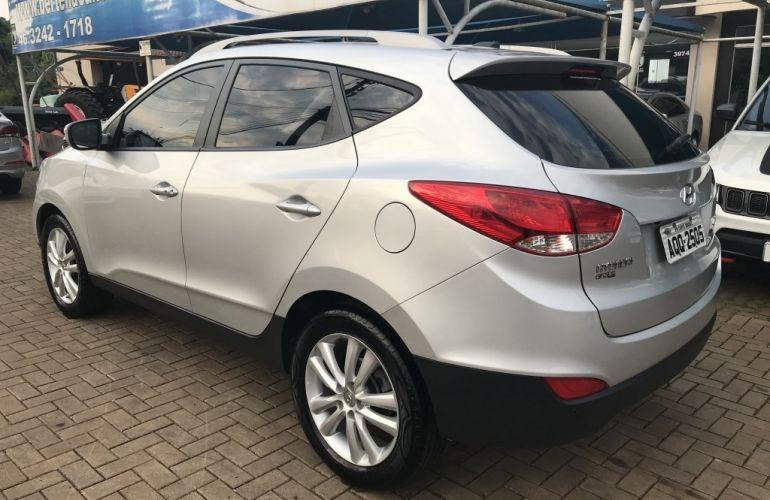 Hyundai ix35 2.0L GLS (Flex) (Aut) - Foto #5