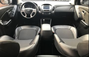 Hyundai ix35 2.0L GLS (Flex) (Aut) - Foto #6