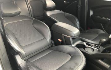 Hyundai ix35 2.0L GLS (Flex) (Aut) - Foto #8