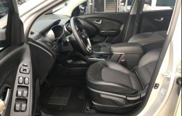 Hyundai ix35 2.0L GLS (Flex) (Aut) - Foto #9