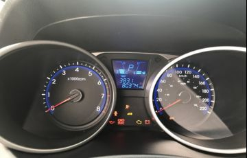Hyundai ix35 2.0L GLS (Flex) (Aut) - Foto #10