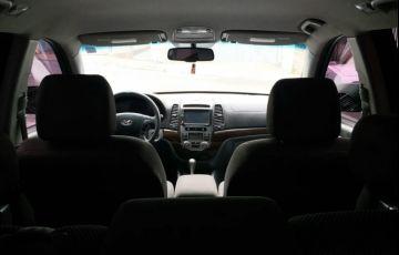 Hyundai Santa Fe GLS 3.5 V6 4x4 5L (aut) - Foto #7