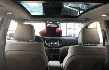Hyundai New Tucson Limited 1.6 GDI Turbo (Aut) - Foto #5
