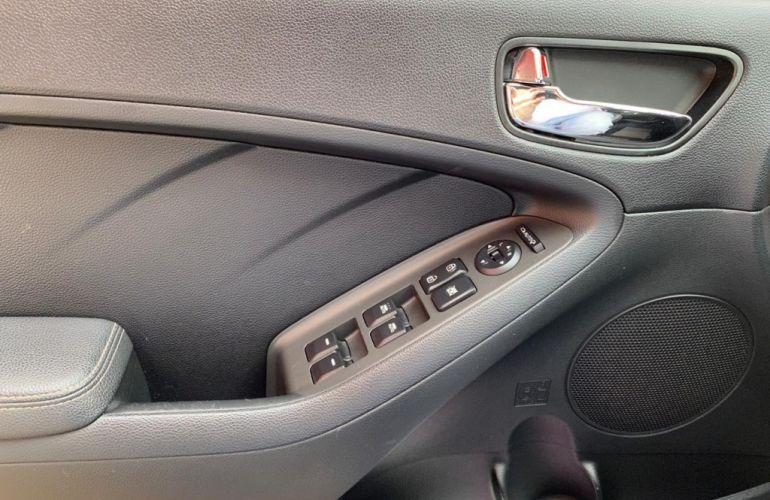 Kia Cerato SX 1.6 (Aut) (Flex) E.395 - Foto #9