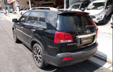 Kia Sorento 3.5 4x4 V6 24v - Foto #5