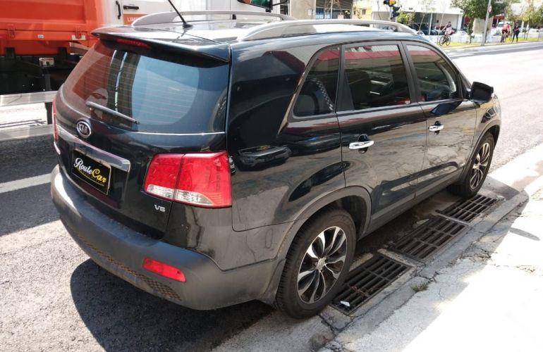 Kia Sorento 3.5 4x4 V6 24v - Foto #6