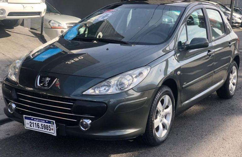 Peugeot 307 1.6 Presence Pack 16v - Foto #2