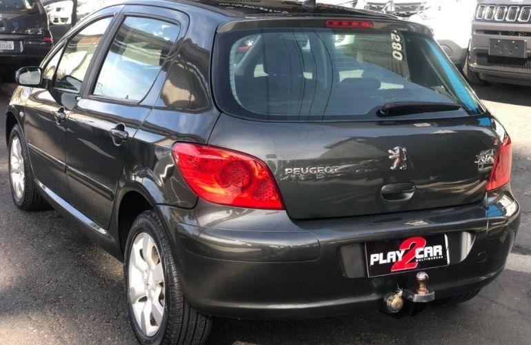 Peugeot 307 1.6 Presence Pack 16v - Foto #6