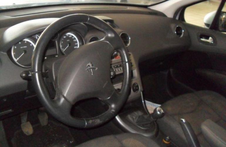 Peugeot 408 Allure 2.0 16V - Foto #4