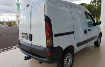 Renault Kangoo Express 1.6 16V Com Porta Lateral(Flex) - Foto #6