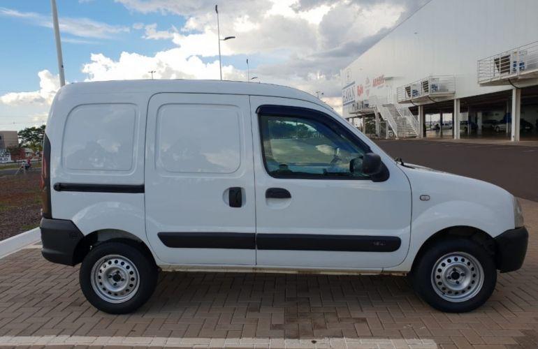 Renault Kangoo Express 1.6 16V Com Porta Lateral(Flex) - Foto #10