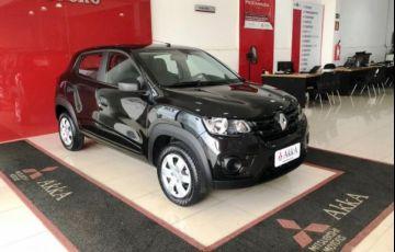 Renault KWID Life 1.0 12V - Foto #3