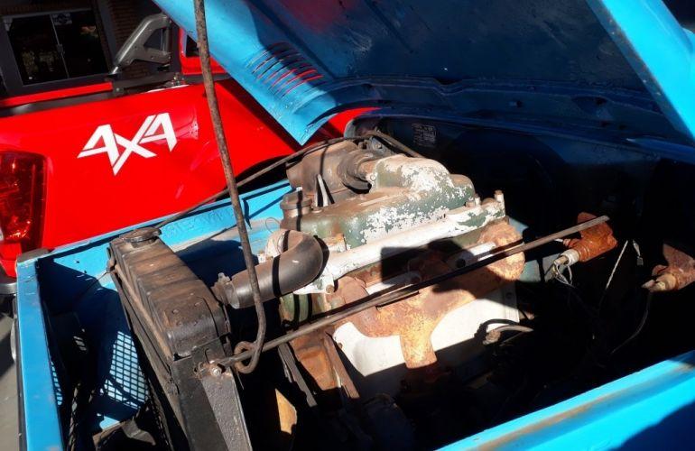 Toyota Bandeirante Picape BJ55LPB 4x4 3.7 (cab. simples) - Foto #4