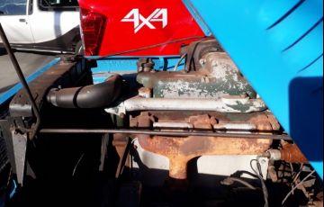 Toyota Bandeirante Picape BJ55LPB 4x4 3.7 (cab. simples) - Foto #5