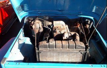Toyota Bandeirante Picape BJ55LPB 4x4 3.7 (cab. simples) - Foto #9