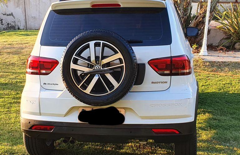 Volkswagen CrossFox 1.6 16v MSI I-Motion (Flex) - Foto #1
