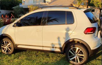 Volkswagen CrossFox 1.6 16v MSI I-Motion (Flex) - Foto #3