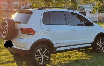 Volkswagen CrossFox 1.6 16v MSI I-Motion (Flex) - Foto #5