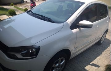 Volkswagen Fox 1.6 VHT I-Motion (Flex) - Foto #8