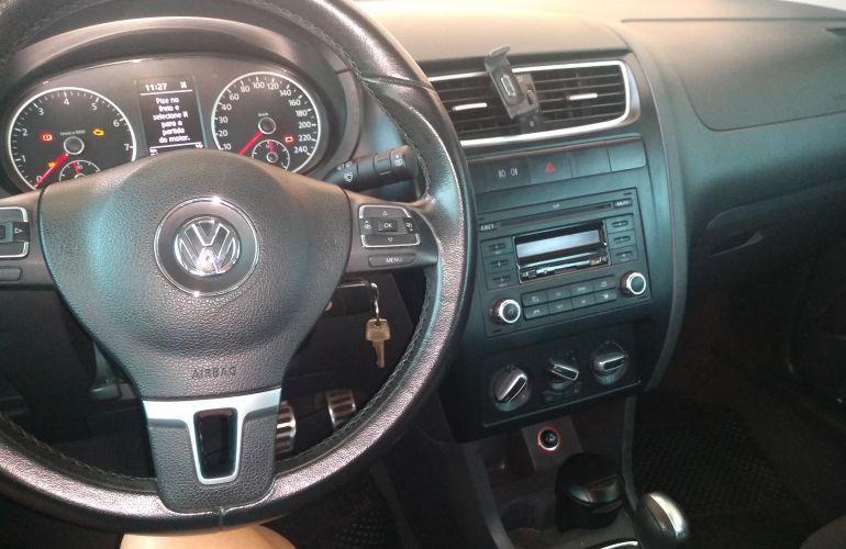 Volkswagen Fox 1.6 VHT I-Motion (Flex) - Foto #9
