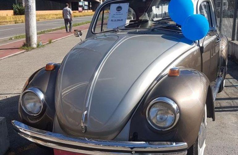 Volkswagen Fusca 1.3 8V - Foto #2