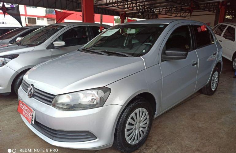 Volkswagen Gol 1.6 MSI (Flex) - Foto #1