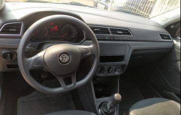 Volkswagen Gol 1.0 MPI Trendline (Flex) - Foto #5