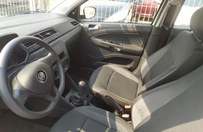 Volkswagen Gol 1.0 MPI Trendline (Flex) - Foto #6