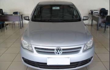Volkswagen Voyage 1.0 Mi 8V Total Flex - Foto #1