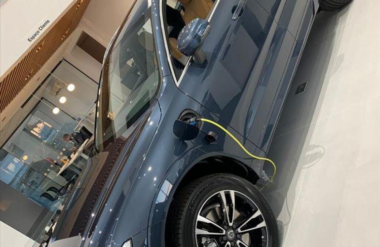 Volvo XC60 2.0 T8 Hybrid Momentum AWD Geartronic - Foto #1