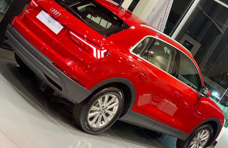 Audi Q3 1.4 35 TFSI Prestige Plus S Tronic - Foto #3