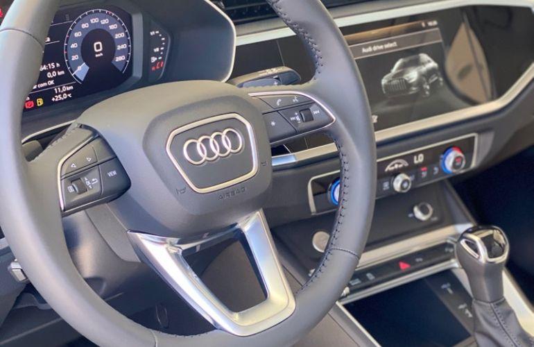 Audi Q3 1.4 35 TFSI Prestige Plus S Tronic - Foto #4