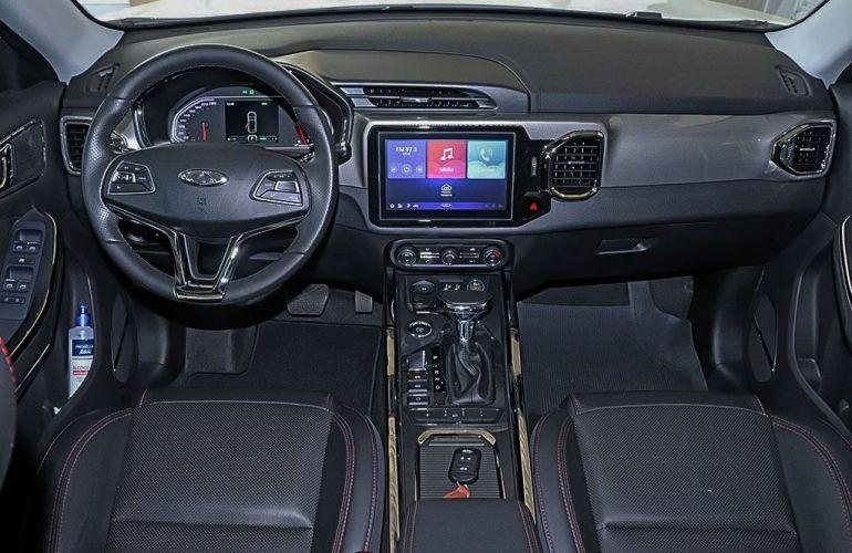 Nissan Grand Livina 1.8 SL 16v - Foto #5