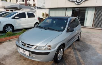 Chevrolet Celta 1.0 MPFi Super 8v