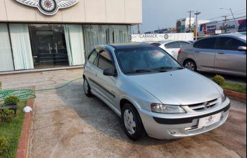 Chevrolet Celta 1.0 MPFi Super 8v - Foto #3