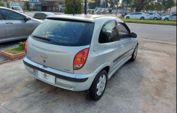 Chevrolet Celta 1.0 MPFi Super 8v - Foto #4