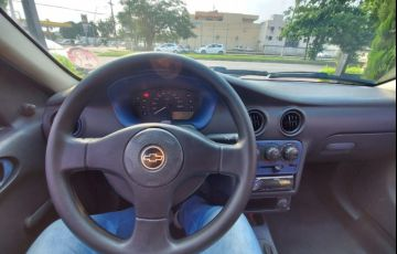 Chevrolet Celta 1.0 MPFi Super 8v - Foto #7