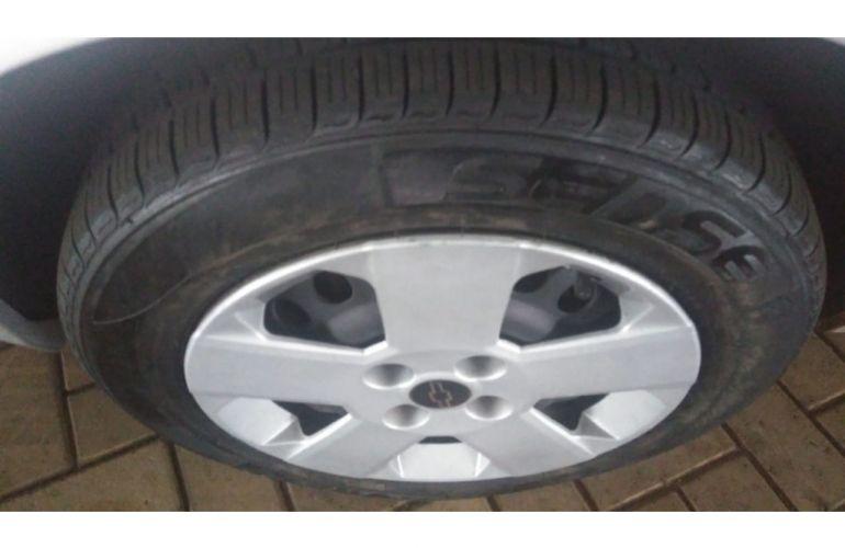 Chevrolet Celta LS 1.0 (Flex) 2p - Foto #4