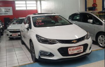Chevrolet Cruze 1.4 Turbo Sport6 LTZ 16v